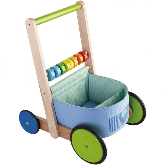 HABA Walker Wagon Color Fun (6432)