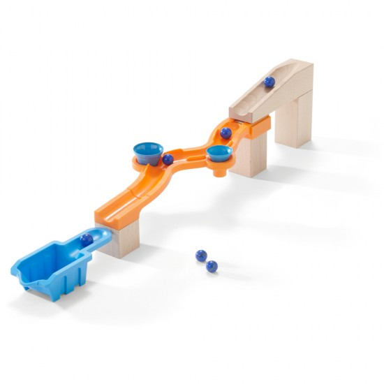 HABA Ball Track – Complementary Set Sound Effects (303942)