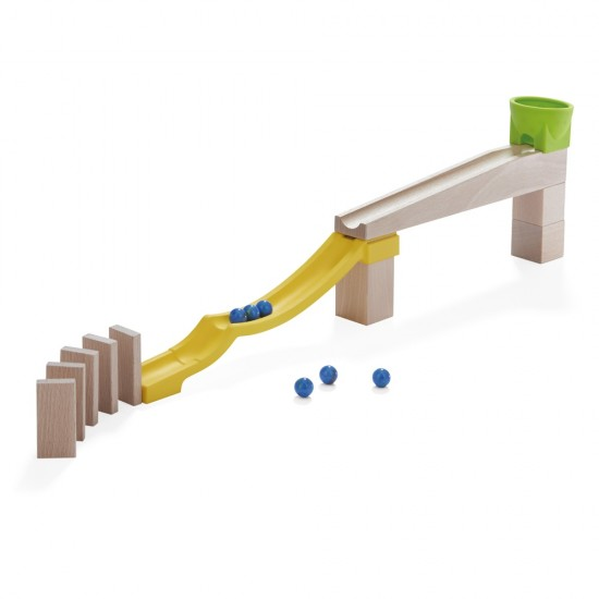 HABA Ball Track – Complementary set Stop and Go (302937)