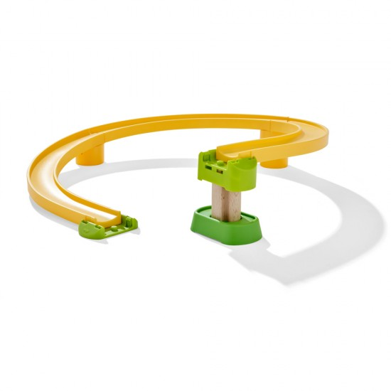 HABA Complementary Set Universal Steep Curve (303801)