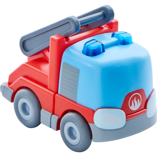 HABA Fire Truck with Ladder (303844)