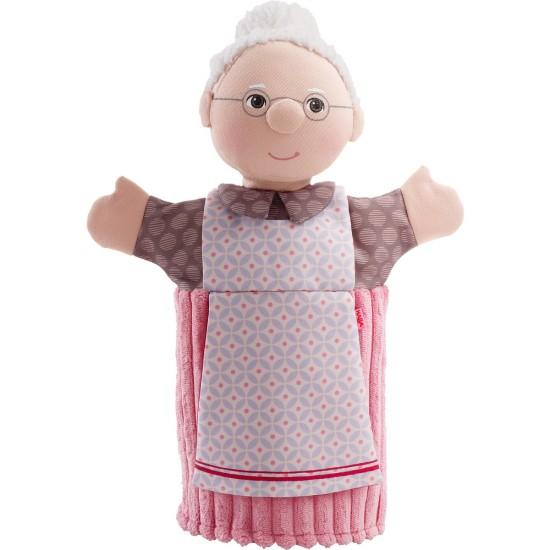 HABA Glove puppet Grandma (301481)