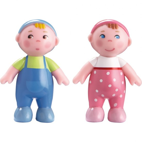 HABA Little Friends – Babies Marie and Max (302010)