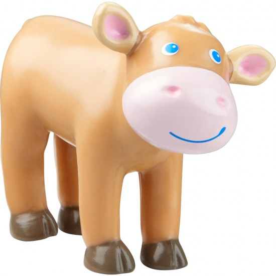 HABA Little Friends – Calf, brown (303826)