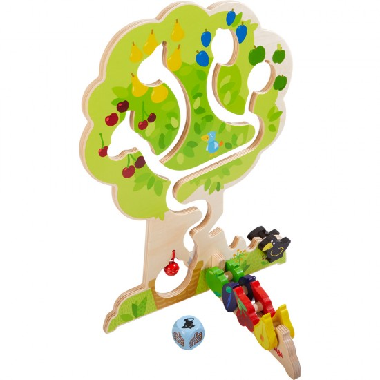 HABA Motor Skills Game Orchard (303821)