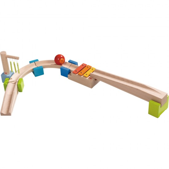HABA My First Ball Track - Basic Pack Sounds (7095)