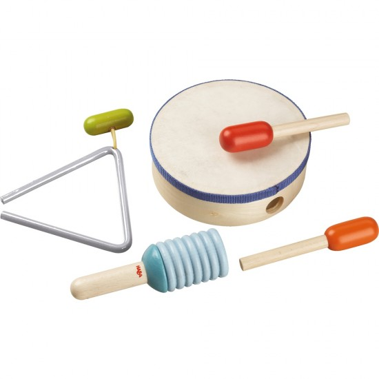 HABA Percussion Set (5997)