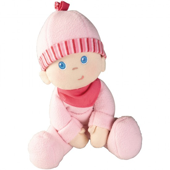 HABA Snug-up Doll Luisa (2618)
