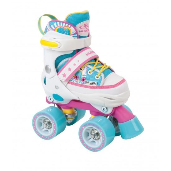 HUDORA , Roller skates 32-35(22037)