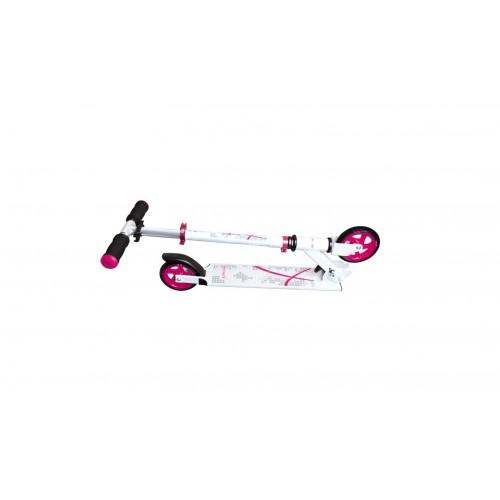 Muuwmi Aluminium Scooter 125mm  (347)