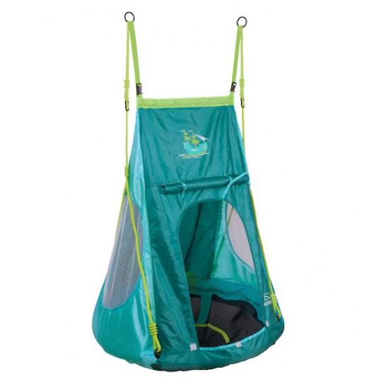 HUDORA 72152, Swing(turquoise)(72152)