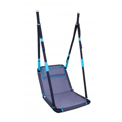 HUDORA 72165, Swing(anthracite/turquoise)(72165)