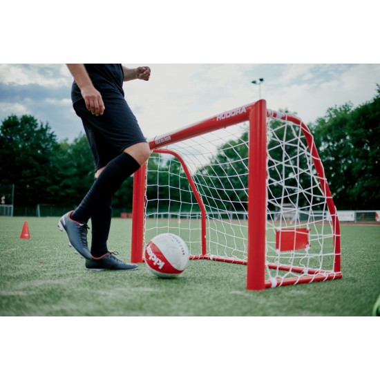 "HUDORA soccer goal Expert 120 ""kicker Edition"" (76936)"