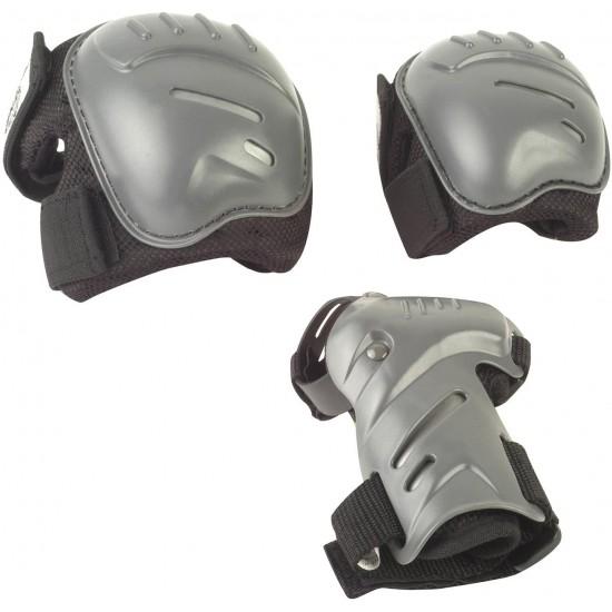 HUDORA  sports protective gear set Inline skating, Skateboarding (83031)