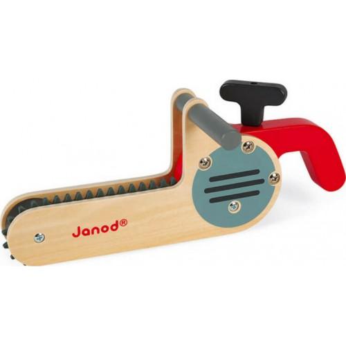 JANOD - BRICOKIDS ΑΛΥΣΟΠΡΙΟΝΟ (J06471)