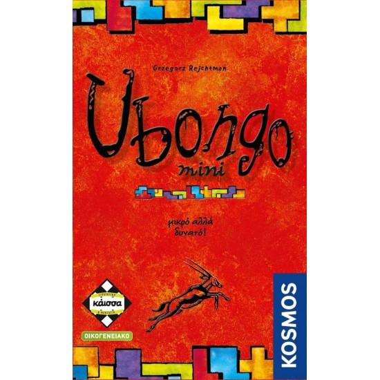 UBONGO MINI (KA113742)
