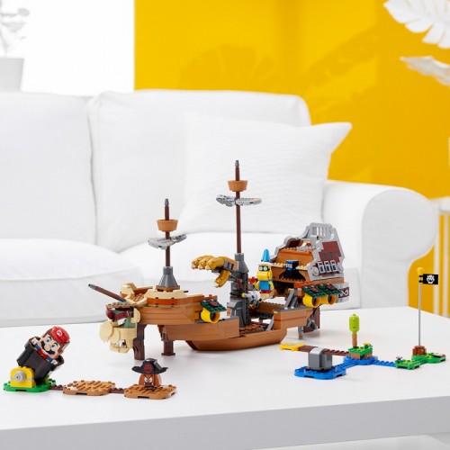 Lego Super Mario Bowser's Airship Expansion Set (71391)
