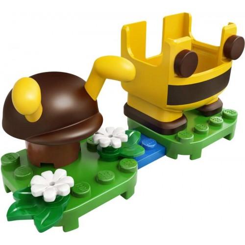 Lego Super Mario Bee Mario Power Up Pack (71393)