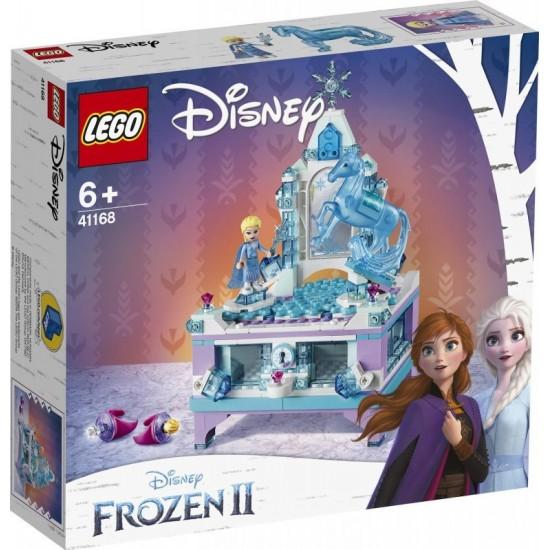 LEGO Disney Princess Elsas Jewelry Box Creation (41168)