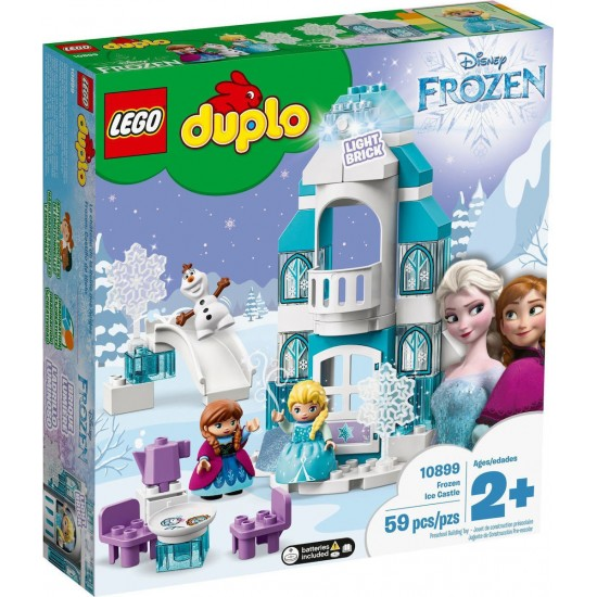 LEGO Disney Princess Frozen Ice Castle (10899)