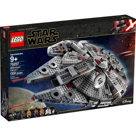 LEGO Star Wars Milennium Falcon (75257)