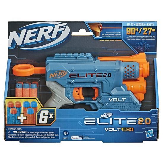 Hasbro Nerf Elite 2.0 Volt SD 1 (E9952EU4)