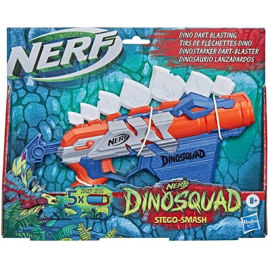 Hasbro Nerf DinoSquad Stego-Smash (F0805EU4)