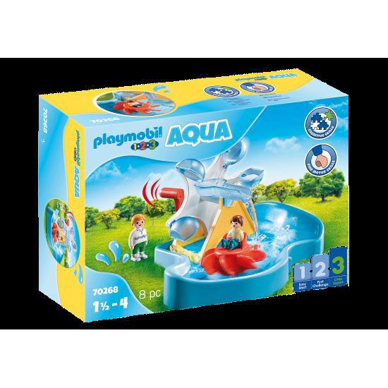 Playmobil Aqua-Water Carrousel(70268)