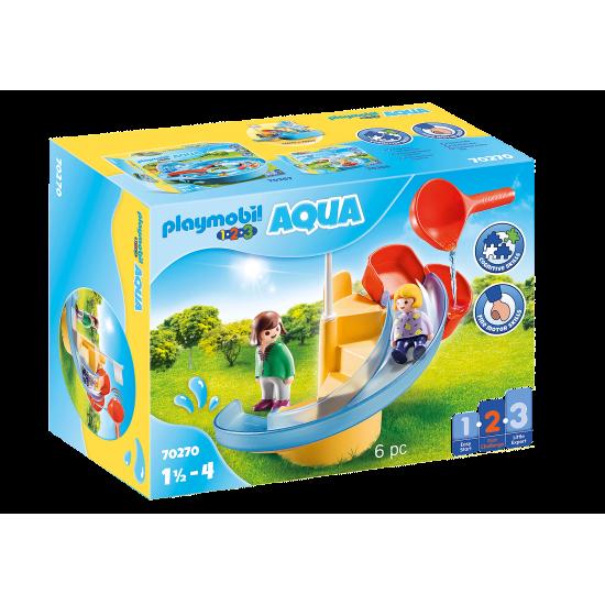 Playmobil Aqua-Water Slide(70270)