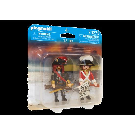 Playmobil Mystic Pirates(70273)