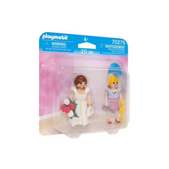 Playmobil Royal Couple(70275)