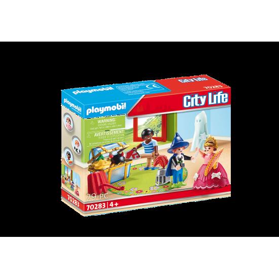 Playmobil Costume Set(70283)