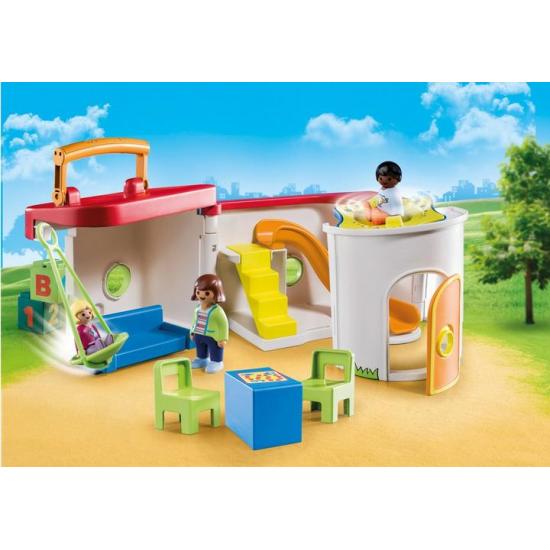 Playmobil My Take Along Preschool (70399)