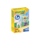 Playmobil Fairy Friend with Fawn (70402)