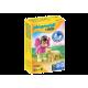 Playmobil Fairy Friend with Fox (70403)