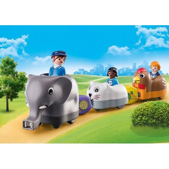 Playmobil Animal Train (70405)