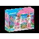 Playmobil Princess Πριγκιπικό Κάστρο (70448)