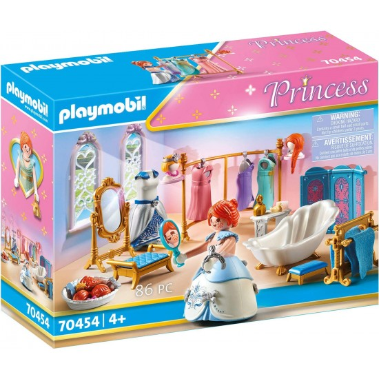 Playmobil Dressing Room (70454)