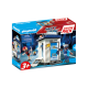Playmobil City Action Starter Pack Police (70498)