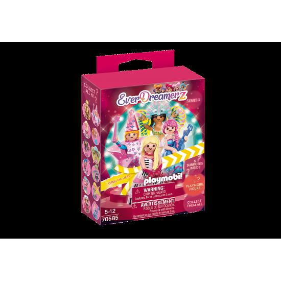 Playmobil Everdreamerz Surprise Box - Music World (70585)
