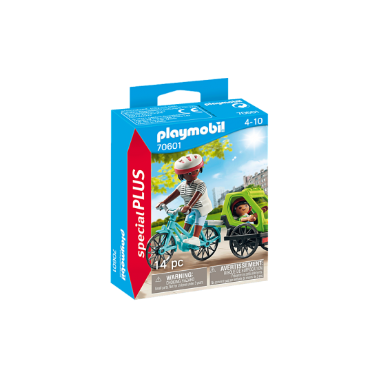 Playmobil Special Plus Bicycle Excursion (70601)