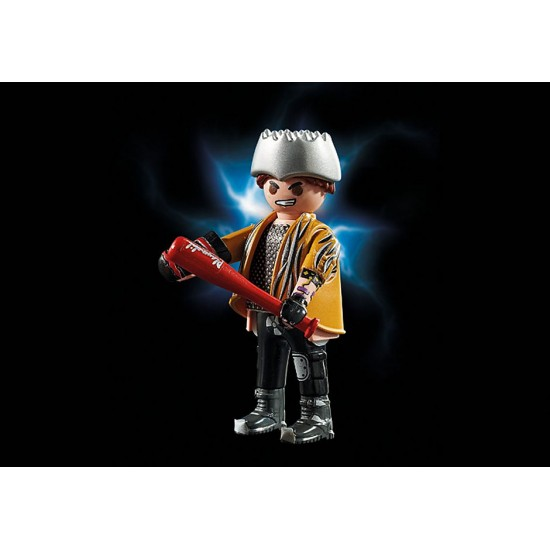 Playmobil Back to the Future Μέρος 2ο Περιπέτειες με τα Ιπτάμενα Πατίνια (70634)