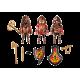 Playmobil Novelmore Ιππότες του Burnham (70672)