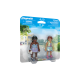 Playmobil Duo Pack Shoppers (70691)