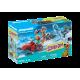 Playmobil SCOOBY-DOO! Περιπέτεια με τον Snow Ghost (70706)