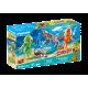 Playmobil SCOOBY-DOO! Περιπέτεια με τον Ghost Diver (70708)