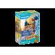 """Playmobil SCOOBY-DOO! Συλλεκτική φιγούρα Scooby """"Αστυνομικός"""" (70714)"""