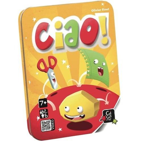 CIAO (GIG51)