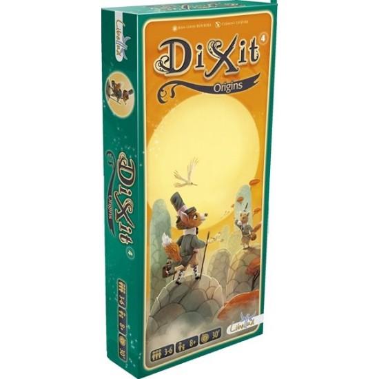 DIXIT 4 - ORIGINS (KA111725)