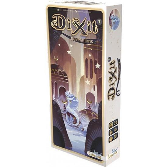 DIXIT 7 (KA112175)